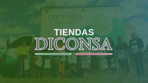 Tiendas comunitarias Diconsa