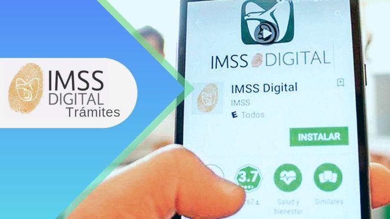 Trámites del IMSS