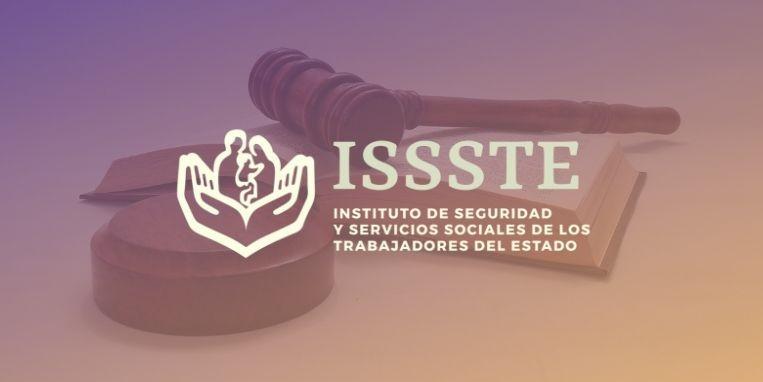 Artículo de la Ley del ISSSTE en México