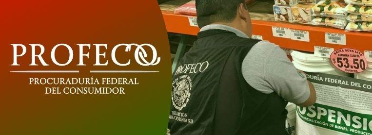 Cómo levantar una queja ante PROFECO en México