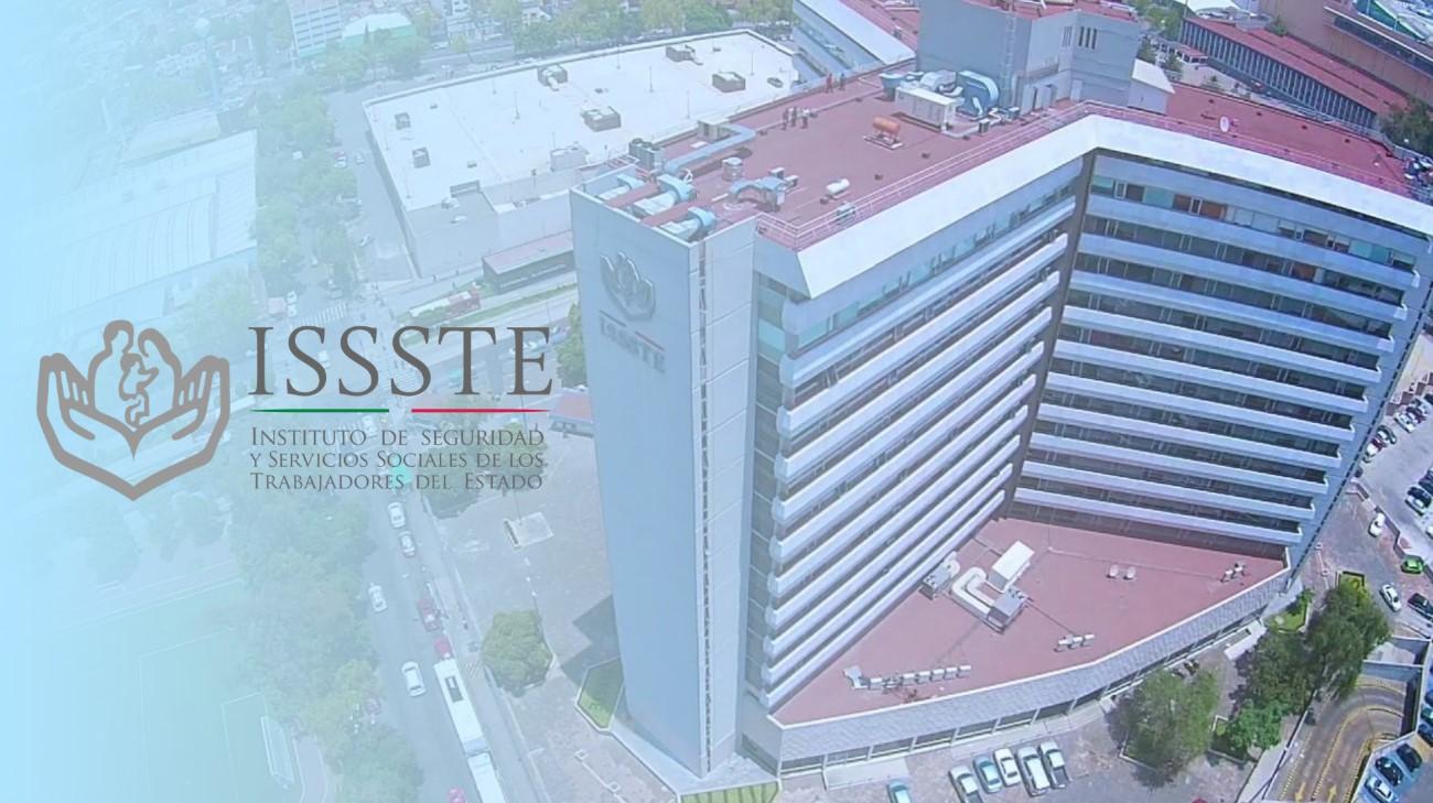 Citas ISSSTE en México