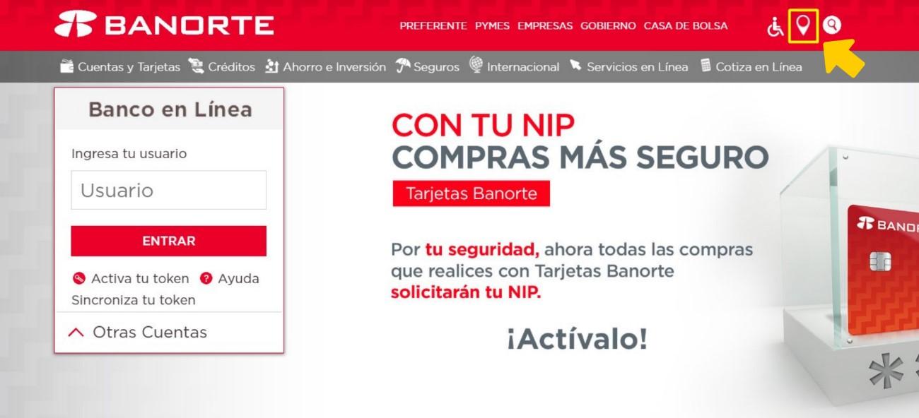 Crédito hipotecario Banorte