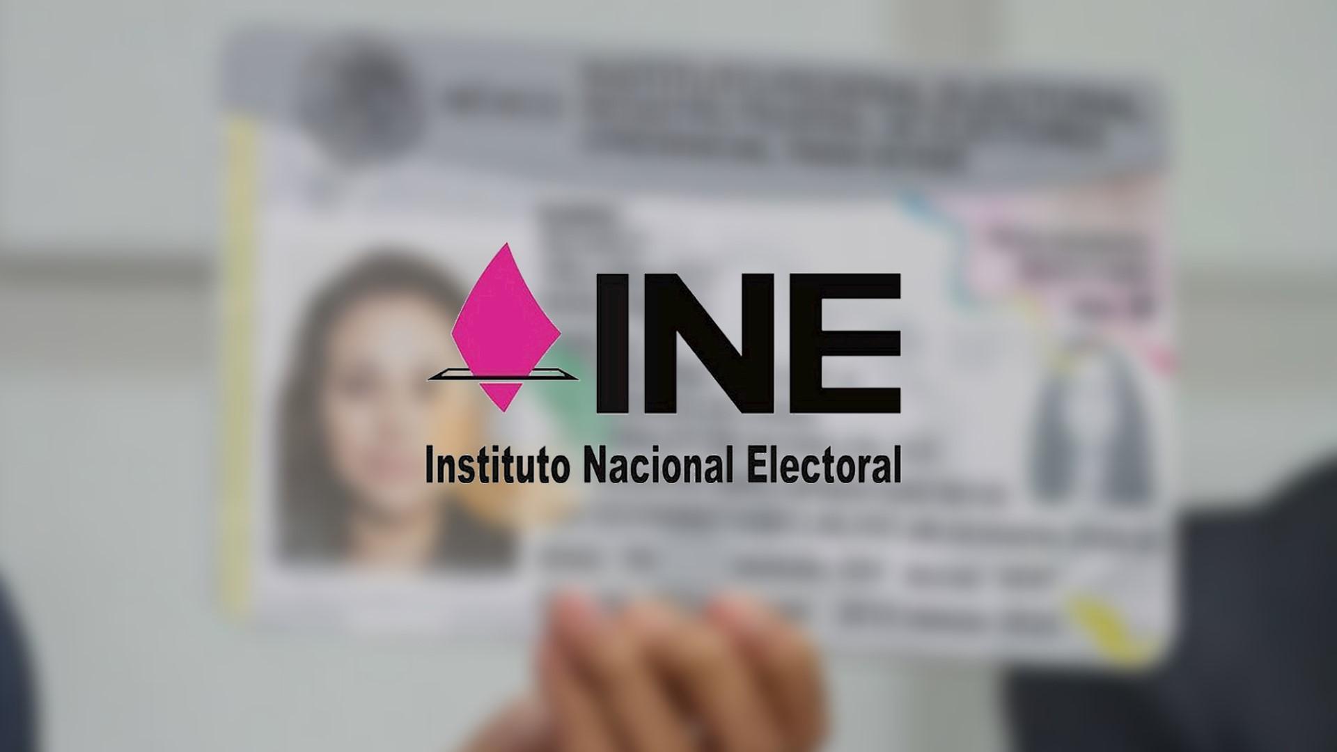 Citas Ine Solicitar Las Credenciales De Elector Ine