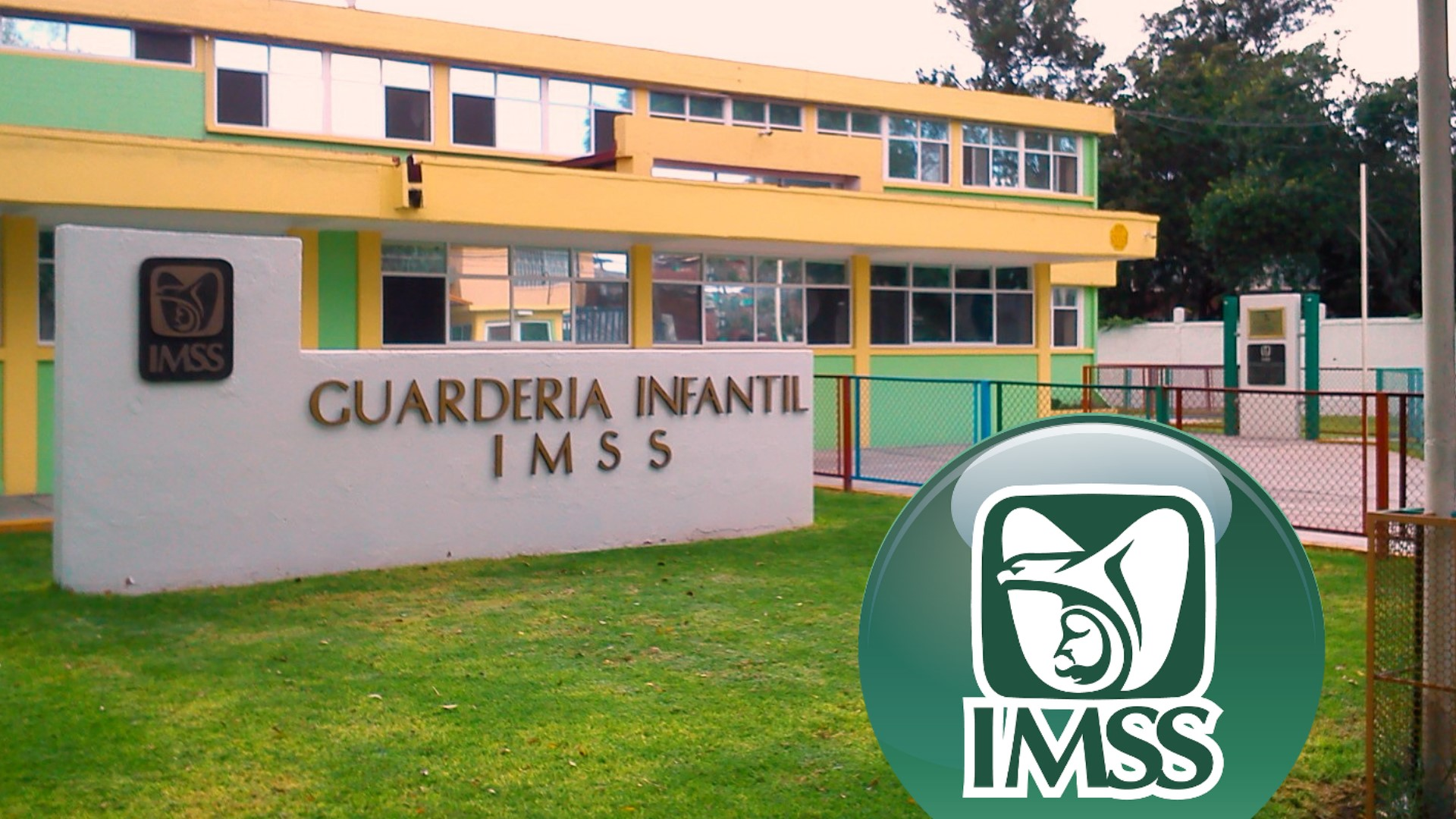 Requisitos para inscripción guardería imss