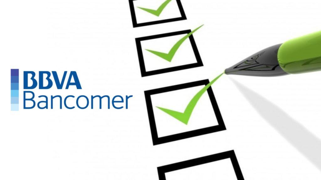 Requisitos para un crédito hipotecario Bancomer