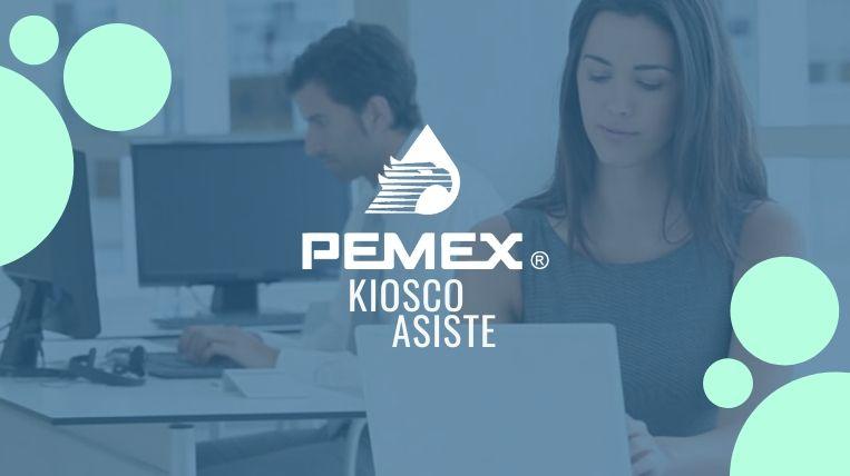 como ingresar a asiste pemex