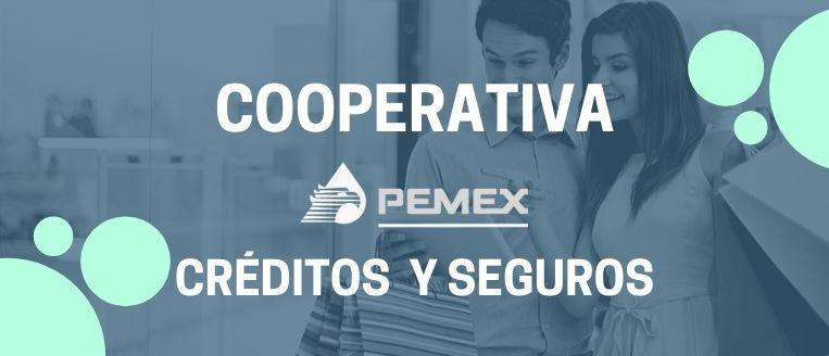 cooperativa pemex