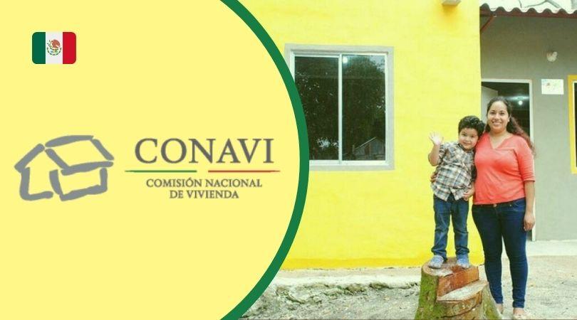 CONAVI EN MÉXICO