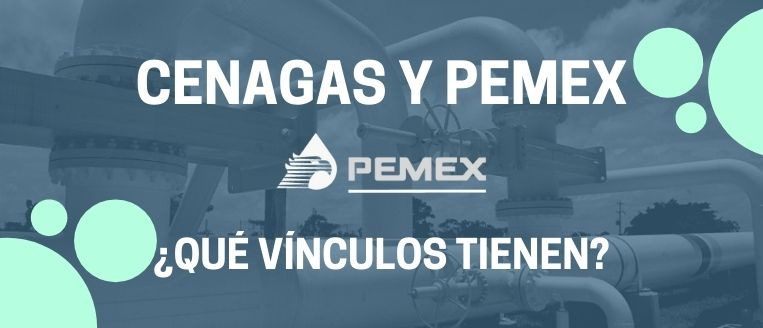 cenagas pemex