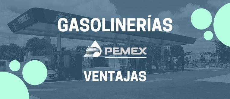 gasolinerias pemex