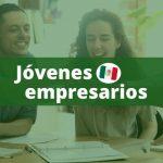 jovenes empresarios de mexico