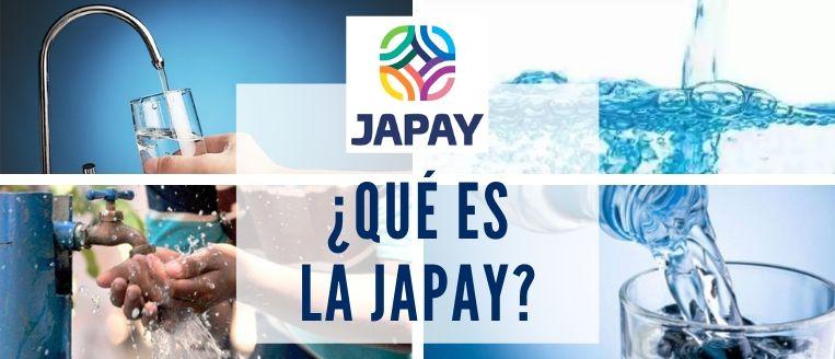 QUE ES EL JAPAY