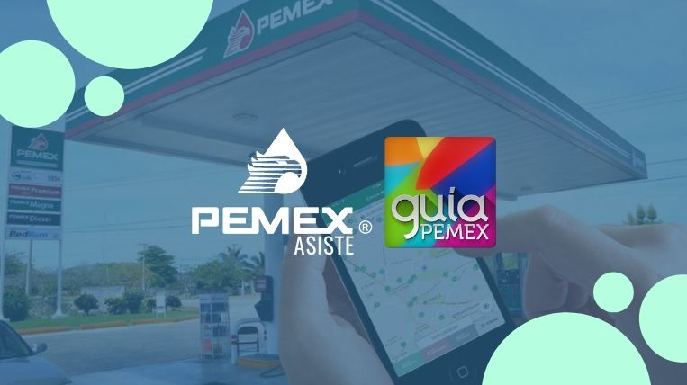 como usar la aplicacion de pemex para celular
