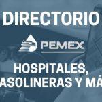 pemex directorios