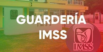 Guardería IMSS