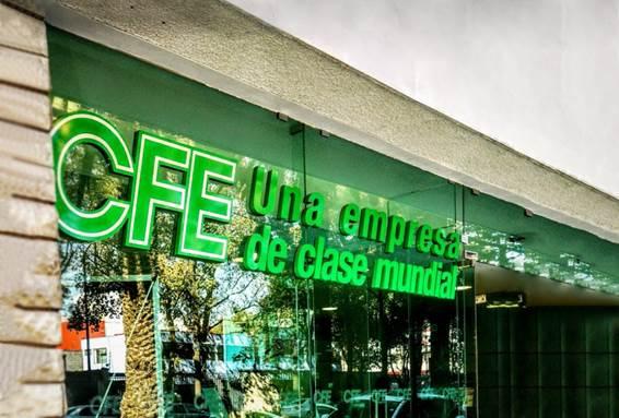 Cómo consultar tus recibos CFE, a través de Internet